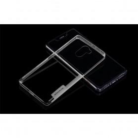 Nillkin Nature TPU Case for Xiaomi Redmi 4 - Transparent - 4