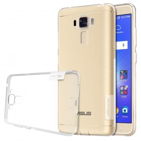 Nillkin Nature TPU Case for Asus Zenfone 3 Laser ZC551KL - Transparent