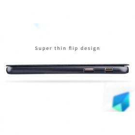 Nillkin Sparkle Window Case for Samsung Galaxy A3 2017 - Black - 4