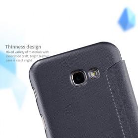 Nillkin Sparkle Window Case for Samsung Galaxy A3 2017 - Black - 6