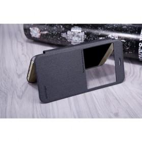 Nillkin Sparkle Window Case for Samsung Galaxy A3 2017 - Black - 7