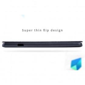 Nillkin Sparkle Window Case for LG V20 - Black - 4