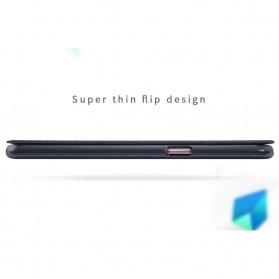 Nillkin Sparkle Window Case for Oppo R9S Plus - Black - 4