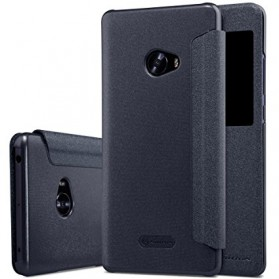 Nillkin Sparkle Window Case for Xiaomi Mi Note 2 - Black