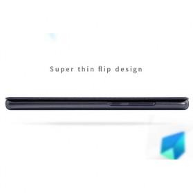 Nillkin Sparkle Window Case for Xiaomi Mi Note 2 - Black - 4