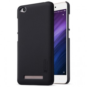 Nillkin Super Frosted Shield Hard Case for Xiaomi Redmi 4A - Black