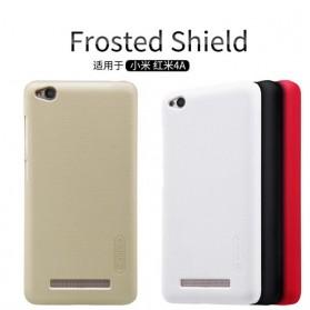 Nillkin Super Frosted Shield Hard Case for Xiaomi Redmi 4A - Black - 2