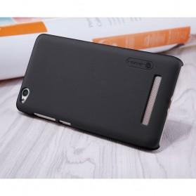 Nillkin Super Frosted Shield Hard Case for Xiaomi Redmi 4A - Black - 4