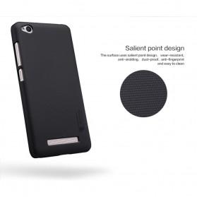 Nillkin Super Frosted Shield Hard Case for Xiaomi Redmi 4A - Black - 5