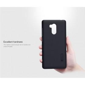 Nillkin Super Frosted Shield Hard Case for Xiaomi Redmi 4 Pro - Black - 6