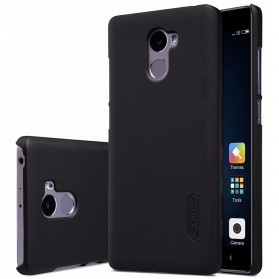 Nillkin Super Frosted Shield Hard Case for Xiaomi Redmi 4 - Black