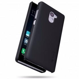 Nillkin Super Frosted Shield Hard Case for Xiaomi Redmi 4 - Black - 2