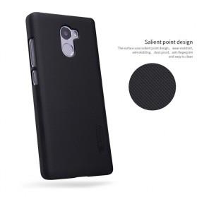 Nillkin Super Frosted Shield Hard Case for Xiaomi Redmi 4 - Black - 5