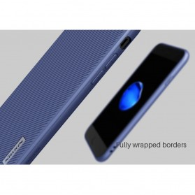 Nillkin ETON Series Protective Case for iPhone 7 Plus / 8 Plus - Black - 5