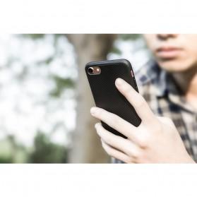 Nillkin ETON Series Protective Case for iPhone 7 Plus / 8 Plus - Black - 7