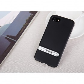 Nillkin Youth Kickstand Case for iPhone 7/8 - Black - 7