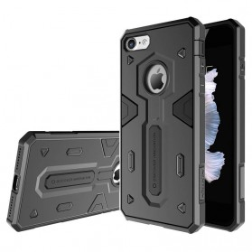 Nillkin Defender 2 Armor Hard Case for iPhone 7/8 Plus - Black