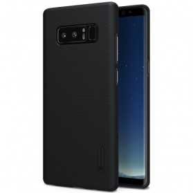Nillkin Super Frosted Shield Hard Case for Samsung Galaxy Note 8 - Black