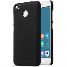 Nillkin Super Frosted Shield Hard Case for Xiaomi Redmi 4x - Black