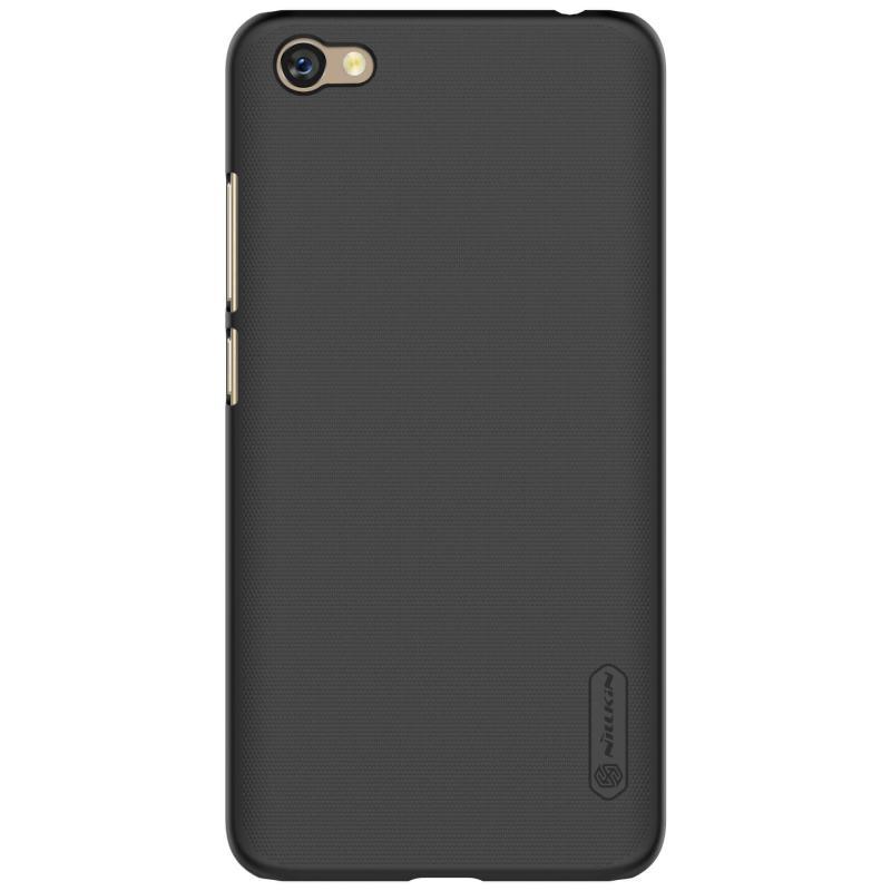 Nillkin Super Frosted Shield Hard Case For Xiaomi Redmi 5a Black Jakartanotebook Com