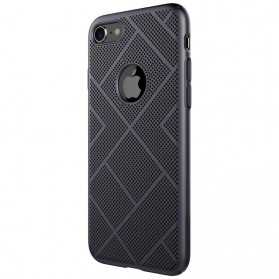 Nillkin Air Series Ventilated Hard Case for iPhone 7/8 - Black - 5