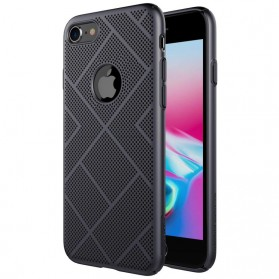 Nillkin Air Series Ventilated Hard Case for iPhone 7 Plus / 8 Plus - Black