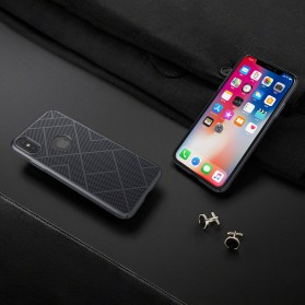Nillkin Air Series Ventilated Hard Case for iPhone X - Black - 10
