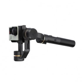 Feiyu Tech SPG Gimbal 3-Axis Video Stabilizer Handheld for iPhone - Black - 6