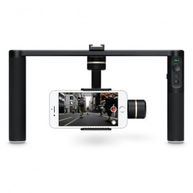 Feiyu Tech SPG Plus 3-Axis Smartphone Handheld Gimbal - Black