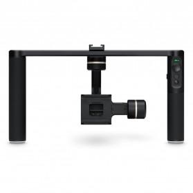 Feiyu Tech SPG Plus 3-Axis Smartphone Handheld Gimbal - Black - 2
