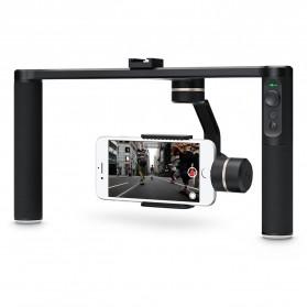 Feiyu Tech SPG Plus 3-Axis Smartphone Handheld Gimbal - Black - 4