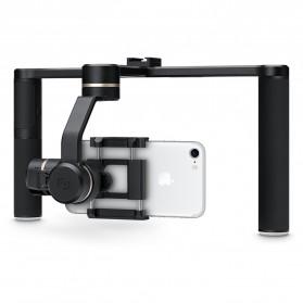 Feiyu Tech SPG Plus 3-Axis Smartphone Handheld Gimbal - Black - 5