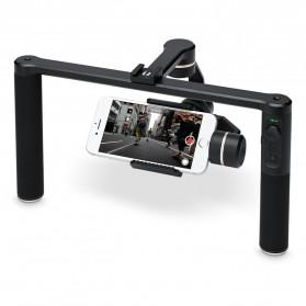 Feiyu Tech SPG Plus 3-Axis Smartphone Handheld Gimbal - Black - 6