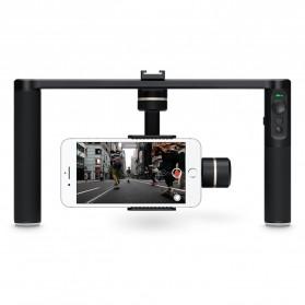 Feiyu Tech SPG Plus 3-Axis Smartphone Handheld Gimbal - Black - 7