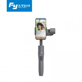 Feiyu Tech Vimble 2 Smartphone Gimbal & Pole - Black - 5