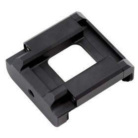 Feiyu Clamp Smartphone Adapter for G360 dan a2000 - Black - 2