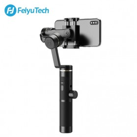 Feiyu Tech SPG 2 Gimbal 3-Axis Handheld Video Stabilizer - Black - 2