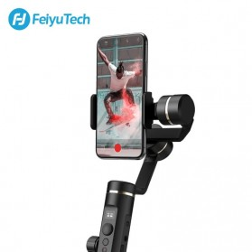 Feiyu Tech SPG 2 Gimbal 3-Axis Handheld Video Stabilizer - Black - 3