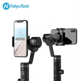 Feiyu Tech SPG 2 Gimbal 3-Axis Handheld Video Stabilizer - Black - 6