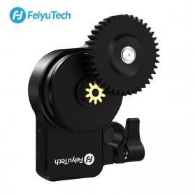 Feiyu Tech AKF II Brushless Motor Follow Focus Tool Kit for AK2000 AK4000 Gimbal - Black