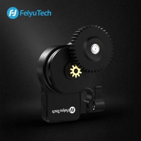 Feiyu Tech AKF II Brushless Motor Follow Focus Tool Kit for AK2000 AK4000 Gimbal - Black - 2
