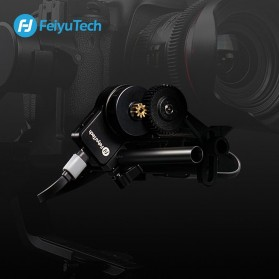 Feiyu Tech AKF II Brushless Motor Follow Focus Tool Kit for AK2000 AK4000 Gimbal - Black - 3