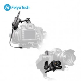 Feiyu Tech AKF II Brushless Motor Follow Focus Tool Kit for AK2000 AK4000 Gimbal - Black - 4