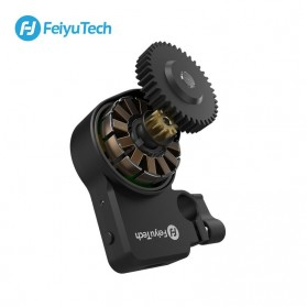 Feiyu Tech AKF II Brushless Motor Follow Focus Tool Kit for AK2000 AK4000 Gimbal - Black - 6