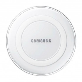 Samsung Qi Wireless Charger Dock for Smartphone - White