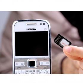 Remax 4 in 1 Nano Micro Sim Card Adapter Converter - 5