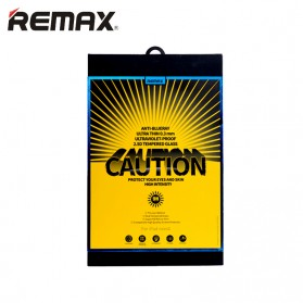 REMAX Anti Blue Ray Tempered Glass 0.3mm for iPad Mini 2/3