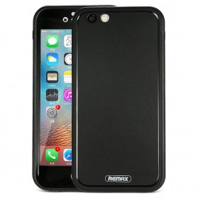 Remax Journey Series Waterproof Case 2 Meter for iPhone 6/6s - Black