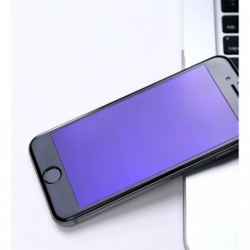 REMAX Gener Anti Blue Ray Tempered Glass 0.26mm for iPhone 6/6s - Black