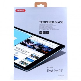 Remax Tempered Glass 0.3mm for iPad Pro 9.7 Inch - 7